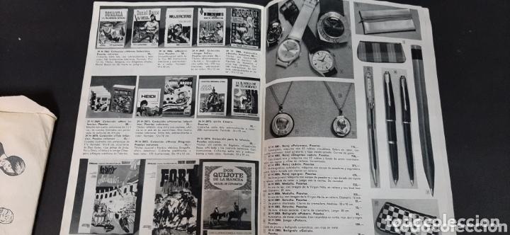 Juguetes antiguos: Catalogo navidad y juguetes GALERIAS PRECIADOS 1068/69 - Foto 24 - 173815673