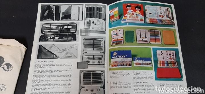 Juguetes antiguos: Catalogo navidad y juguetes GALERIAS PRECIADOS 1068/69 - Foto 25 - 173815673