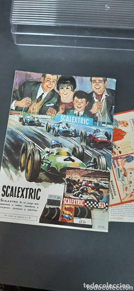 Juguetes antiguos: Catalogo navidad y juguetes GALERIAS PRECIADOS 1068/69 - Foto 26 - 173815673