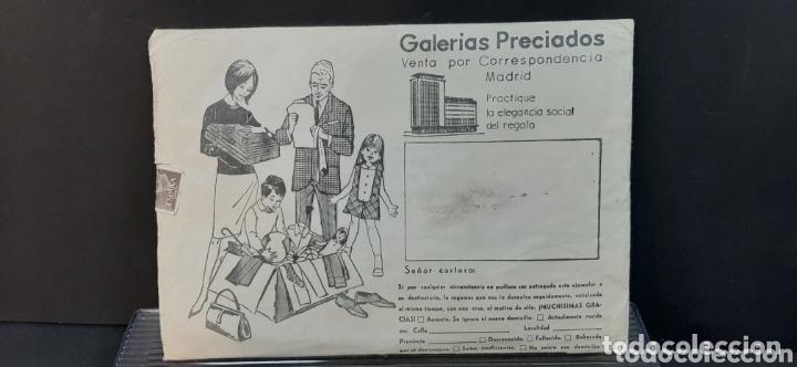 CATALOGO NAVIDAD Y JUGUETES GALERIAS PRECIADOS 1068/69 (Juguetes - Catálogos y Revistas de Juguetes)