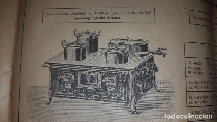 Juguetes antiguos: Catálogo Märklin 1924 (Primera edición alemana dirigida al público) - Foto 33 - 173995843