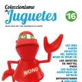 Lote 175757792: Revista coleccionismo de Juguetes Nº 16