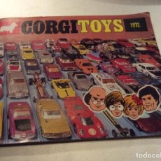 Juguetes antiguos: DINKY TOYS 1972. Lote 175915378