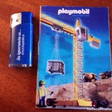 Juguetes antiguos: PLAYMOBIL 2.003 DESPLEGABLE.. Lote 190513501