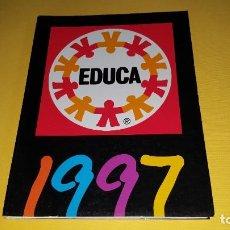 Giocattoli antichi: CATALOGO DE JUGUETES EDUCA. Lote 190584417