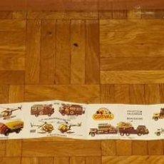 Brinquedos antigos: CATALOGO GUISVAL COLECCION ESCORPION 78 . Lote 191063542