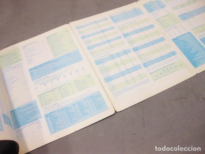 Juguetes antiguos: INSTRUCCIONES DE ALGÚN JUEGO DE DRAGONES Y MAZMORRAS - 1992 TSR - DUNGEONS & DRAGONS - Foto 2 - 194215418