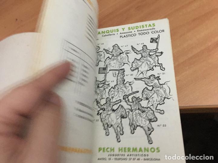 Juguetes antiguos: PECH HERMANOS JUGUETES ARTISTICOS PLASTICO COLOR CATALOGO CON 15 HOJAS POR TEMAS (COIB59) - Foto 11 - 194349093