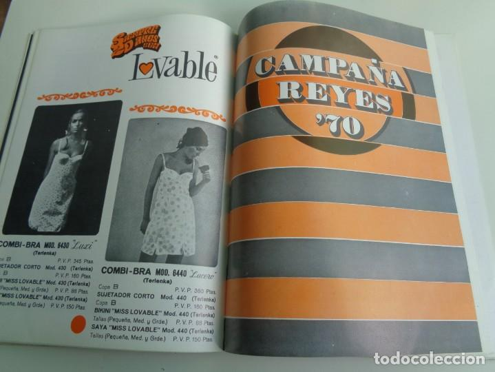 Juguetes antiguos: Catalogo almacenes MARCOL - NAVIDAD 1969 - 90 PAGS - FAMOSA - NANCY - RICO - MUÑECAS VICMA GUISVAL.. - Foto 3 - 194566616
