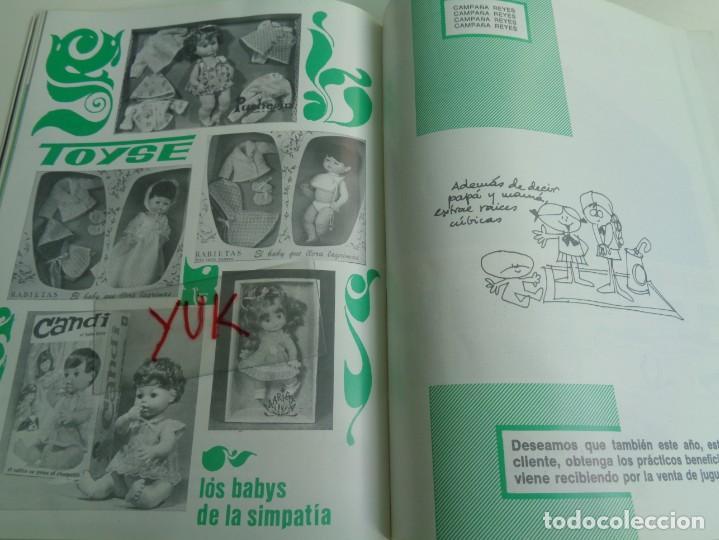 Juguetes antiguos: Catalogo almacenes MARCOL - NAVIDAD 1969 - 90 PAGS - FAMOSA - NANCY - RICO - MUÑECAS VICMA GUISVAL.. - Foto 6 - 194566616