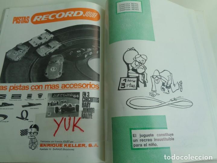 Juguetes antiguos: Catalogo almacenes MARCOL - NAVIDAD 1969 - 90 PAGS - FAMOSA - NANCY - RICO - MUÑECAS VICMA GUISVAL.. - Foto 7 - 194566616