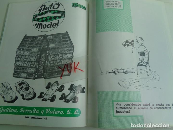 Juguetes antiguos: Catalogo almacenes MARCOL - NAVIDAD 1969 - 90 PAGS - FAMOSA - NANCY - RICO - MUÑECAS VICMA GUISVAL.. - Foto 8 - 194566616