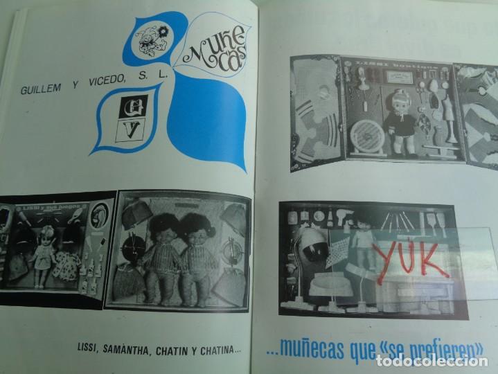 Juguetes antiguos: Catalogo almacenes MARCOL - NAVIDAD 1969 - 90 PAGS - FAMOSA - NANCY - RICO - MUÑECAS VICMA GUISVAL.. - Foto 13 - 194566616