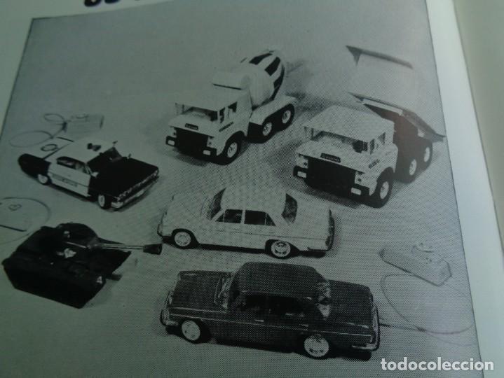 Juguetes antiguos: Catalogo almacenes MARCOL - NAVIDAD 1969 - 90 PAGS - FAMOSA - NANCY - RICO - MUÑECAS VICMA GUISVAL.. - Foto 16 - 194566616