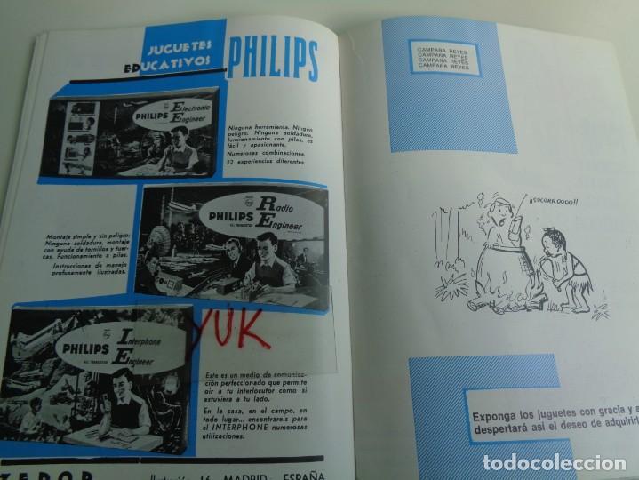 Juguetes antiguos: Catalogo almacenes MARCOL - NAVIDAD 1969 - 90 PAGS - FAMOSA - NANCY - RICO - MUÑECAS VICMA GUISVAL.. - Foto 17 - 194566616