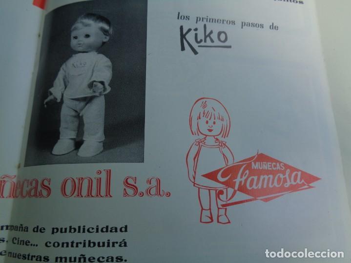 Juguetes antiguos: Catalogo almacenes MARCOL - NAVIDAD 1969 - 90 PAGS - FAMOSA - NANCY - RICO - MUÑECAS VICMA GUISVAL.. - Foto 20 - 194566616