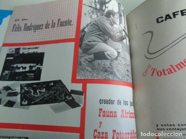 Juguetes antiguos: Catalogo almacenes MARCOL - NAVIDAD 1969 - 90 PAGS - FAMOSA - NANCY - RICO - MUÑECAS VICMA GUISVAL.. - Foto 25 - 194566616