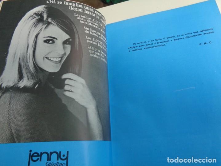 Juguetes antiguos: Catalogo almacenes MARCOL - NAVIDAD 1969 - 90 PAGS - FAMOSA - NANCY - RICO - MUÑECAS VICMA GUISVAL.. - Foto 29 - 194566616
