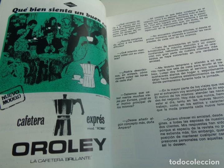 Juguetes antiguos: Catalogo almacenes MARCOL - NAVIDAD 1969 - 90 PAGS - FAMOSA - NANCY - RICO - MUÑECAS VICMA GUISVAL.. - Foto 32 - 194566616