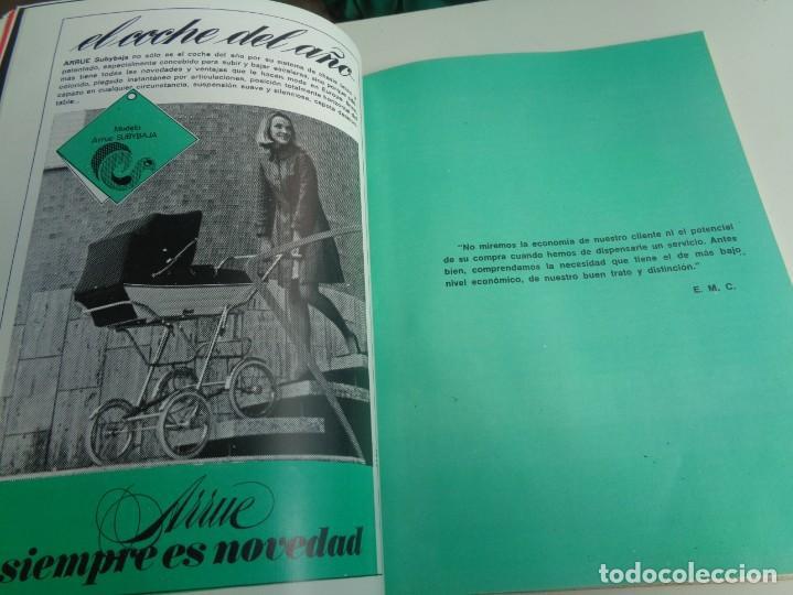 Juguetes antiguos: Catalogo almacenes MARCOL - NAVIDAD 1969 - 90 PAGS - FAMOSA - NANCY - RICO - MUÑECAS VICMA GUISVAL.. - Foto 34 - 194566616