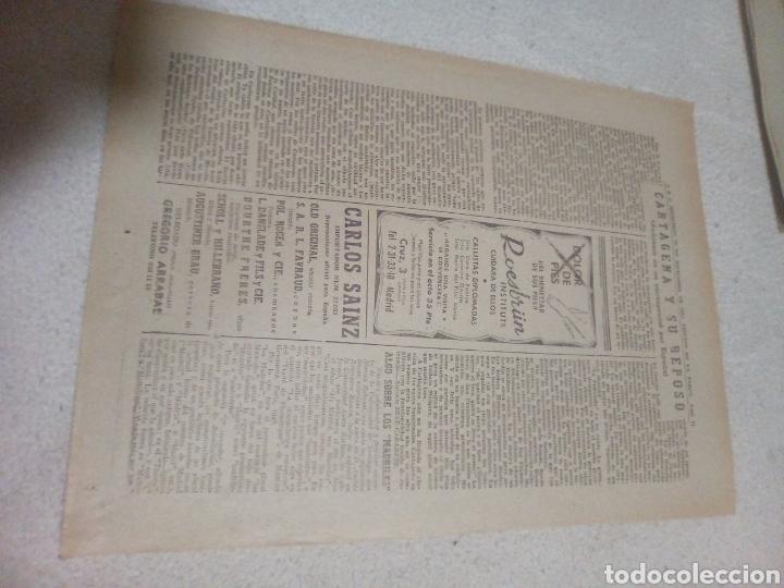 Juguetes antiguos: Recorte periódico publicidad años 60 - Foto 2 - 198379326