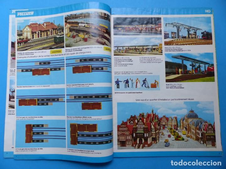 Juguetes antiguos: 15 catalogos y revistas antiguas de juguetes, trenes, coches, motos, Paya, años 1950-1980, ver fotos - Foto 4 - 207109090