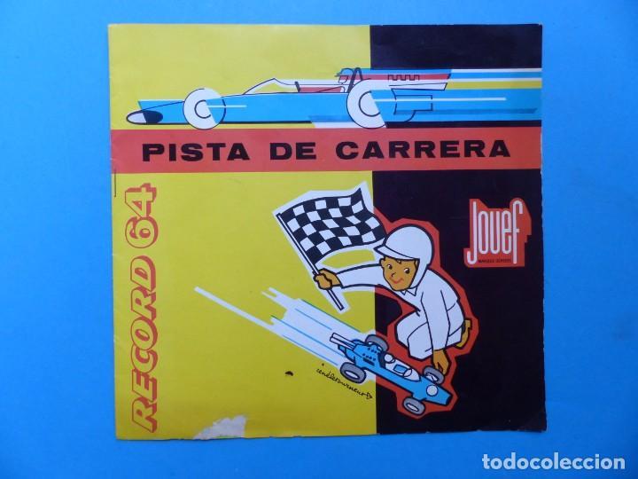 Juguetes antiguos: 15 catalogos y revistas antiguas de juguetes, trenes, coches, motos, Paya, años 1950-1980, ver fotos - Foto 7 - 207109090