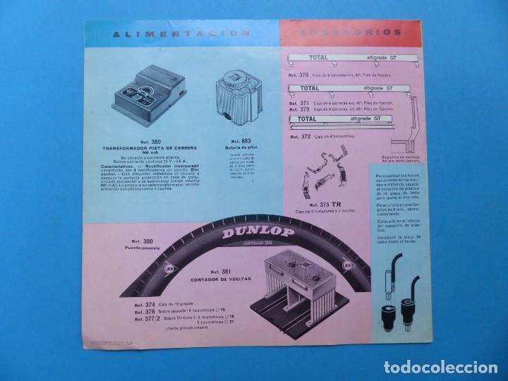 Juguetes antiguos: 15 catalogos y revistas antiguas de juguetes, trenes, coches, motos, Paya, años 1950-1980, ver fotos - Foto 10 - 207109090