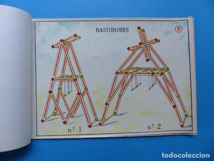 Juguetes antiguos: 15 catalogos y revistas antiguas de juguetes, trenes, coches, motos, Paya, años 1950-1980, ver fotos - Foto 13 - 207109090