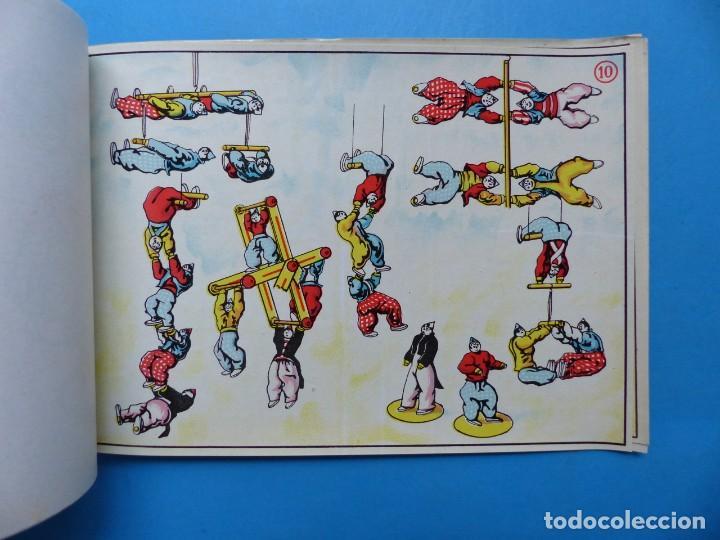 Juguetes antiguos: 15 catalogos y revistas antiguas de juguetes, trenes, coches, motos, Paya, años 1950-1980, ver fotos - Foto 15 - 207109090