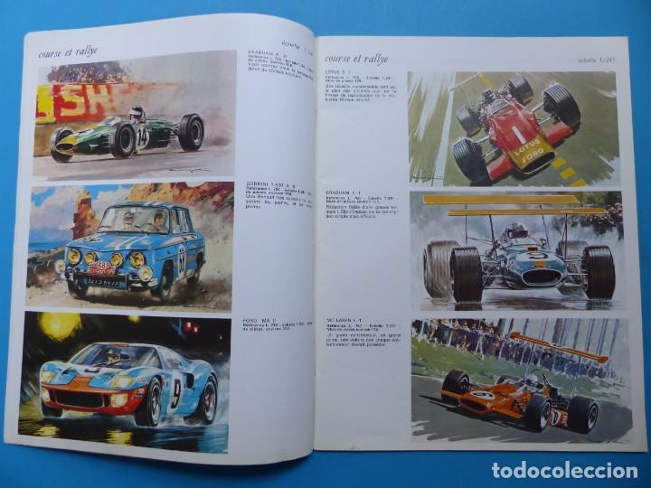 Juguetes antiguos: 15 catalogos y revistas antiguas de juguetes, trenes, coches, motos, Paya, años 1950-1980, ver fotos - Foto 18 - 207109090