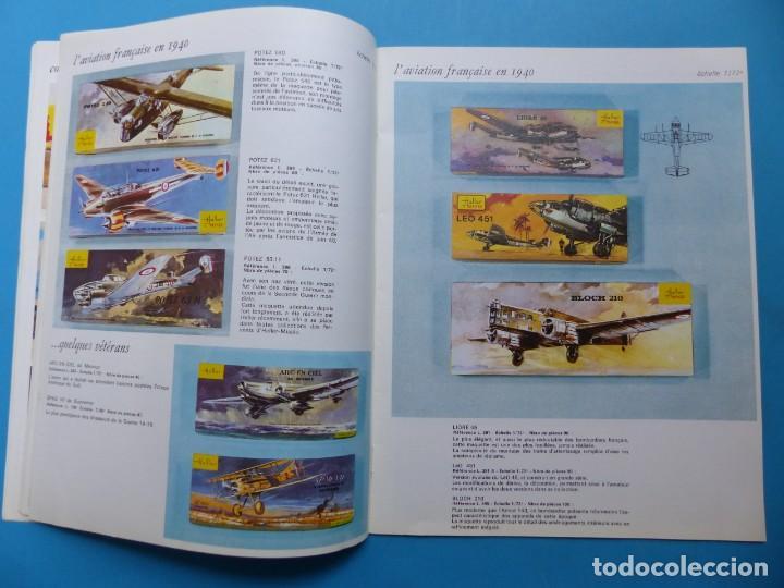 Juguetes antiguos: 15 catalogos y revistas antiguas de juguetes, trenes, coches, motos, Paya, años 1950-1980, ver fotos - Foto 19 - 207109090