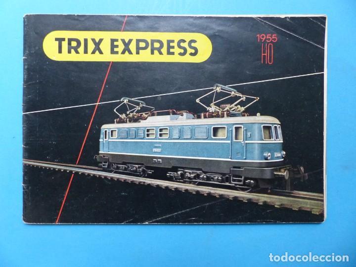 Juguetes antiguos: 15 catalogos y revistas antiguas de juguetes, trenes, coches, motos, Paya, años 1950-1980, ver fotos - Foto 21 - 207109090
