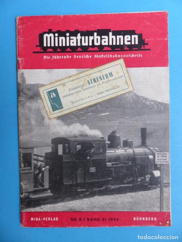 Juguetes antiguos: 15 catalogos y revistas antiguas de juguetes, trenes, coches, motos, Paya, años 1950-1980, ver fotos - Foto 27 - 207109090