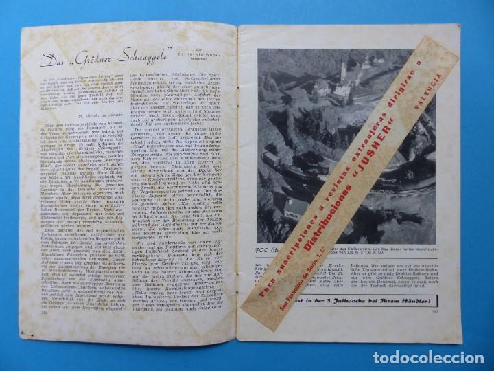 Juguetes antiguos: 15 catalogos y revistas antiguas de juguetes, trenes, coches, motos, Paya, años 1950-1980, ver fotos - Foto 28 - 207109090