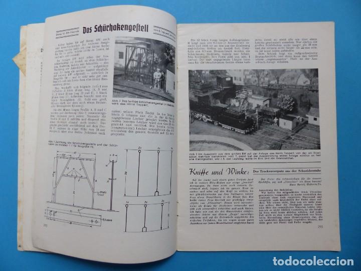 Juguetes antiguos: 15 catalogos y revistas antiguas de juguetes, trenes, coches, motos, Paya, años 1950-1980, ver fotos - Foto 30 - 207109090