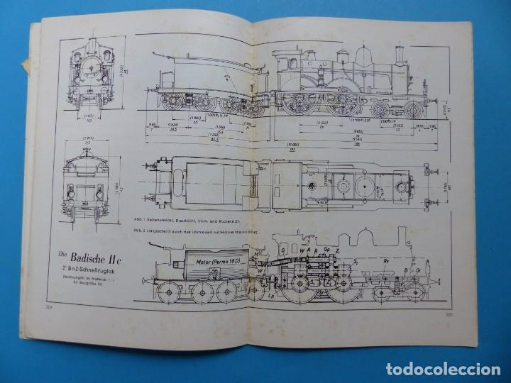 Juguetes antiguos: 15 catalogos y revistas antiguas de juguetes, trenes, coches, motos, Paya, años 1950-1980, ver fotos - Foto 32 - 207109090
