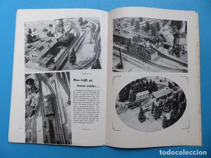 Juguetes antiguos: 15 catalogos y revistas antiguas de juguetes, trenes, coches, motos, Paya, años 1950-1980, ver fotos - Foto 33 - 207109090