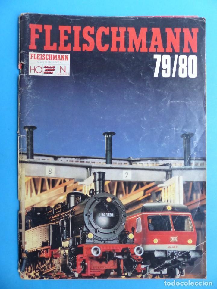 Juguetes antiguos: 15 catalogos y revistas antiguas de juguetes, trenes, coches, motos, Paya, años 1950-1980, ver fotos - Foto 35 - 207109090
