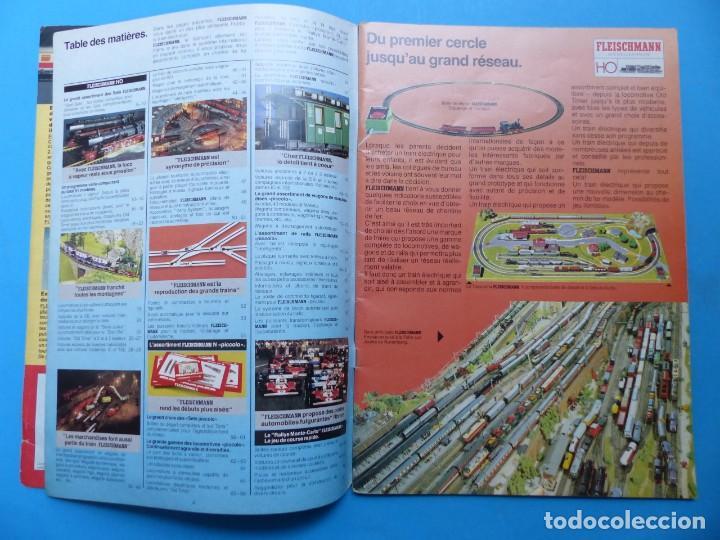 Juguetes antiguos: 15 catalogos y revistas antiguas de juguetes, trenes, coches, motos, Paya, años 1950-1980, ver fotos - Foto 36 - 207109090
