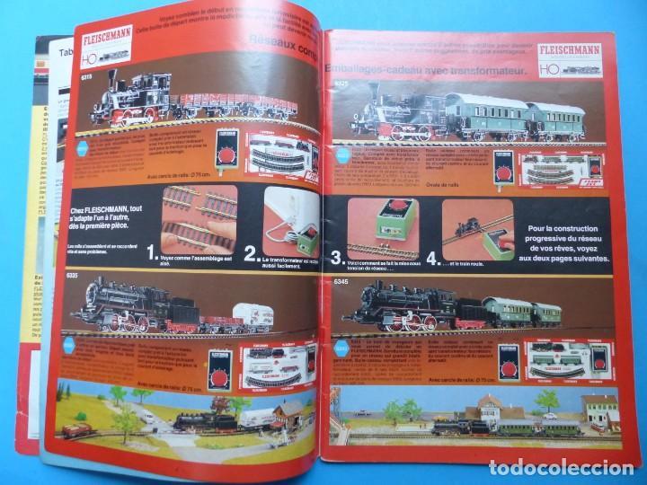 Juguetes antiguos: 15 catalogos y revistas antiguas de juguetes, trenes, coches, motos, Paya, años 1950-1980, ver fotos - Foto 37 - 207109090