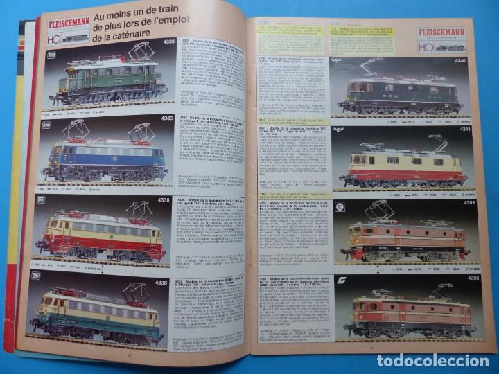 Juguetes antiguos: 15 catalogos y revistas antiguas de juguetes, trenes, coches, motos, Paya, años 1950-1980, ver fotos - Foto 39 - 207109090