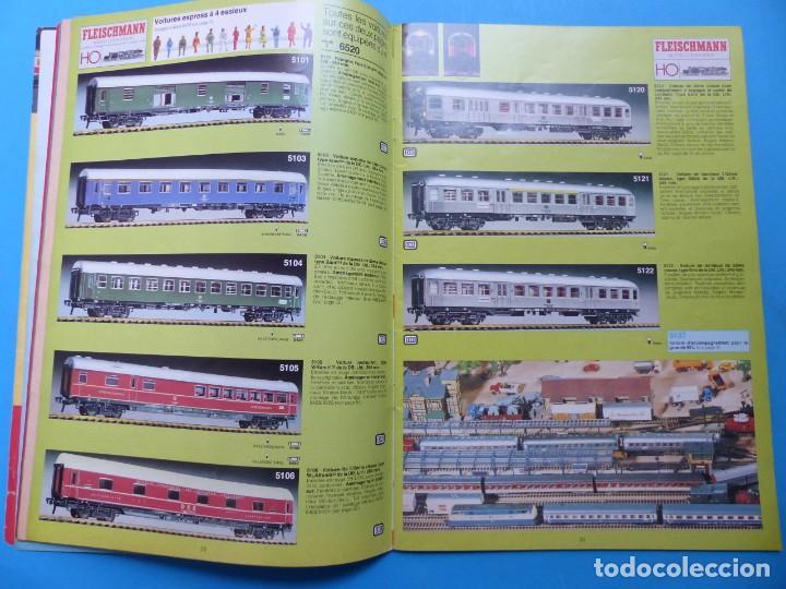 Juguetes antiguos: 15 catalogos y revistas antiguas de juguetes, trenes, coches, motos, Paya, años 1950-1980, ver fotos - Foto 40 - 207109090
