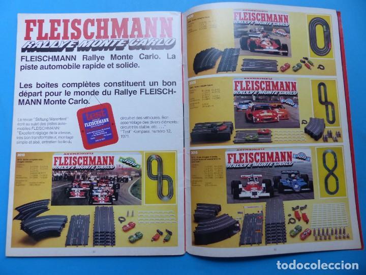 Juguetes antiguos: 15 catalogos y revistas antiguas de juguetes, trenes, coches, motos, Paya, años 1950-1980, ver fotos - Foto 41 - 207109090