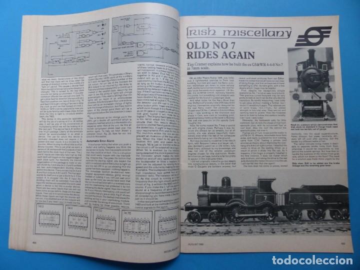 Juguetes antiguos: 15 catalogos y revistas antiguas de juguetes, trenes, coches, motos, Paya, años 1950-1980, ver fotos - Foto 50 - 207109090