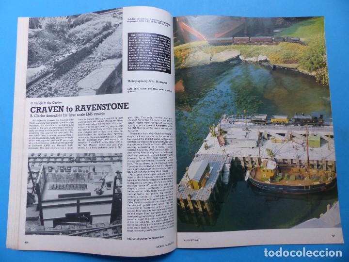Juguetes antiguos: 15 catalogos y revistas antiguas de juguetes, trenes, coches, motos, Paya, años 1950-1980, ver fotos - Foto 51 - 207109090