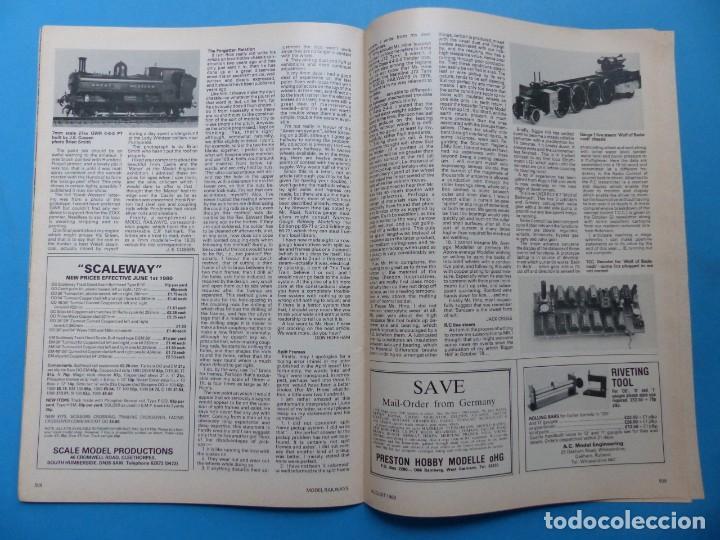 Juguetes antiguos: 15 catalogos y revistas antiguas de juguetes, trenes, coches, motos, Paya, años 1950-1980, ver fotos - Foto 53 - 207109090