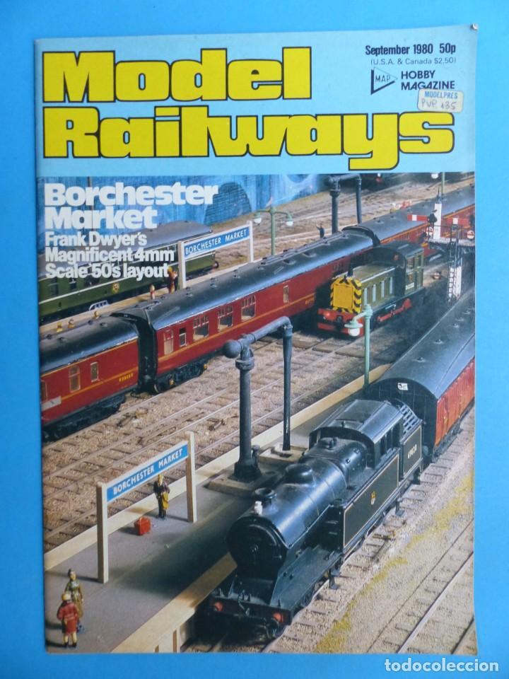 Juguetes antiguos: 15 catalogos y revistas antiguas de juguetes, trenes, coches, motos, Paya, años 1950-1980, ver fotos - Foto 55 - 207109090
