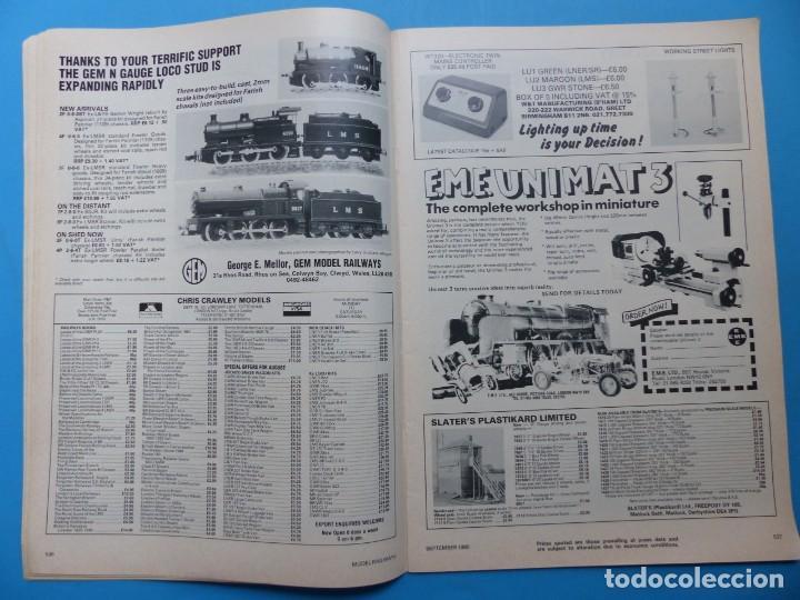 Juguetes antiguos: 15 catalogos y revistas antiguas de juguetes, trenes, coches, motos, Paya, años 1950-1980, ver fotos - Foto 56 - 207109090