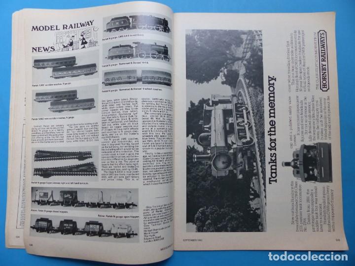 Juguetes antiguos: 15 catalogos y revistas antiguas de juguetes, trenes, coches, motos, Paya, años 1950-1980, ver fotos - Foto 57 - 207109090